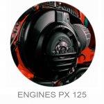 1. ENGINES & REVISIONEN
